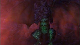 Сила глаза - Драконы [GOTHIC ROCK]
