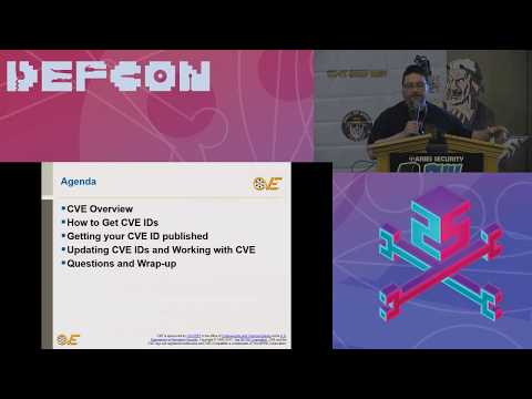 Packet Hacking Village 2017 - CVE IDS AND HOW TO GET THEM BY DANIEL ADINOLFI  & ANTHONY SINGLETON