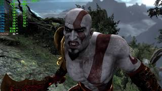 God of War 3 [RPCS3/PS3 Emulator]  [USA BCUS98111] Custom 0.0.5.7615 (Fixed Particle Vertices WIP)