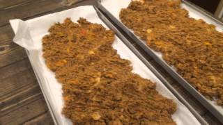 Harvest Right Freeze Dryer - Chili