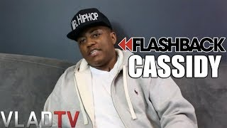 This is the Cassidy R Kelly Interview Goodz Mentioned in Their Battle (Flashback)