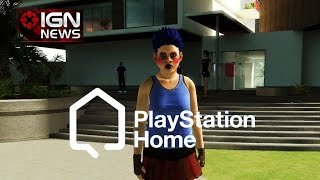 PlayStation Home Generated Seven-Figure Revenues for Years - IGN News