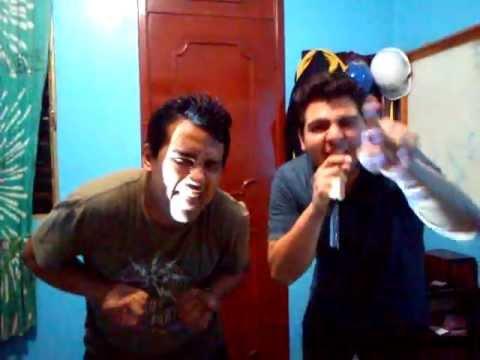 fiesta de locos calle 13 video oficial nueva version 2012