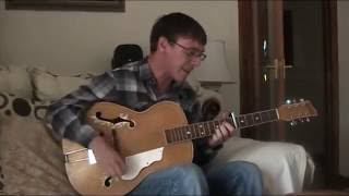 Richard Ashcroft - Check the meaning (Matthew Macconnell cover)