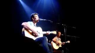 Watch Pete Murray My Time video