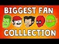 BIGGEST FAN 1-5 | COMPLETE COLLECTION