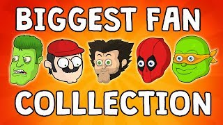 Download BIGGEST FAN 1-5 | COMPLETE COLLECTION Mp3 and Videos