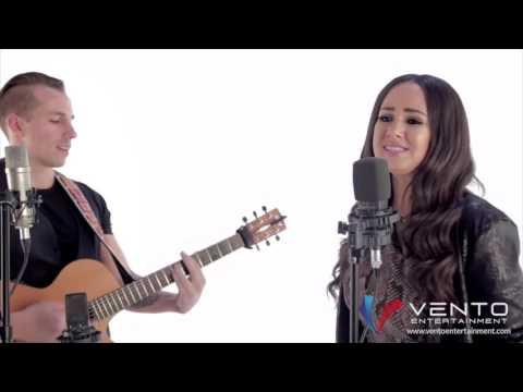 Soulful Elegant Singer & Guitarist Duo / Dubai Musicians for Events in UAE