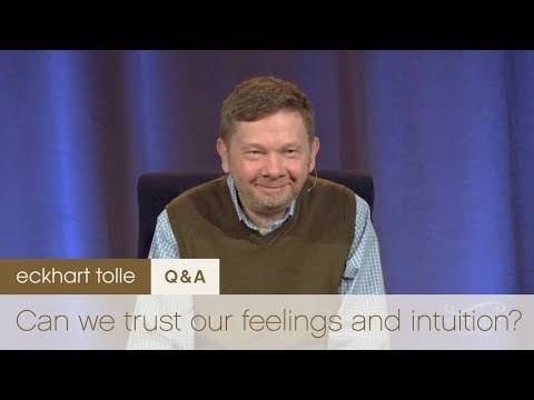 Can We Trust Our Feelings and Intuition?