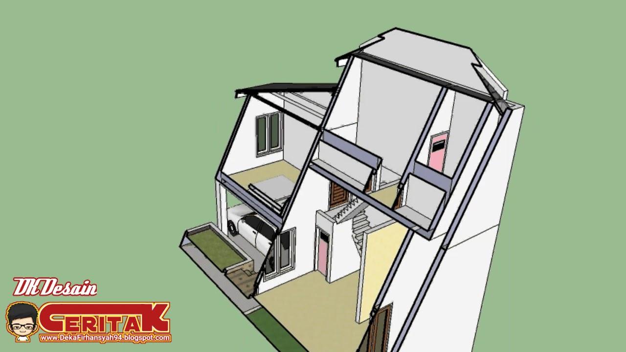 420+ Gambar Rumah Sederhana 5 X 10 Gratis