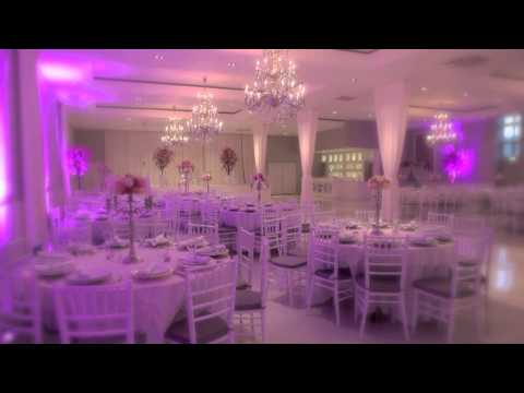 Het witte huis Party & Events  -  Traiteur du Luxe