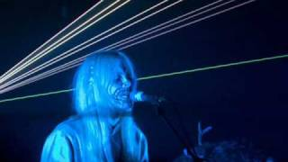 Fever Ray Coconut (Live Sweden Luleå)