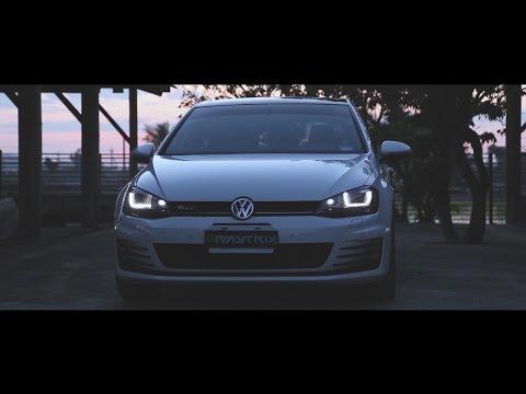VW MK7 GTI | ARMYTRIX Plug N' Play Tuning Box | Dyno & Review