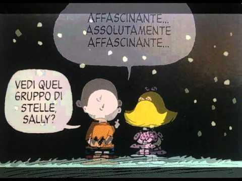 Buona Notte Charlie Brown Wmv