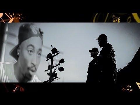 2Pac ft Edi Rock & Seu Jorge - That's My Way (Exclusivo Remix) HD