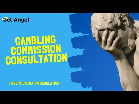 Problem Gambling | Gambling commission consulation | Have your say!