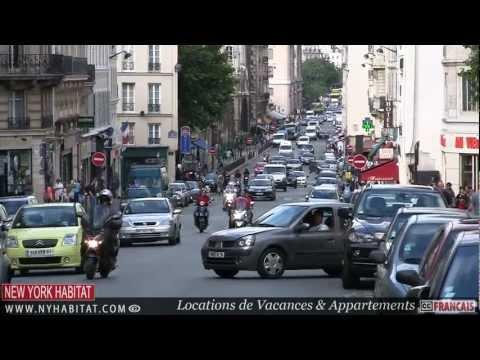 Paris, France - Visite Guidée du Quartier Latin (Partie 1)