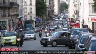 Paris, France - Visite Guidée du Quartier Latin (Partie 1)