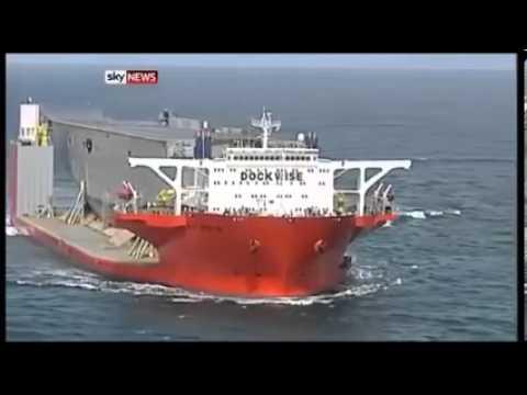 Australian Ship Manufacturing