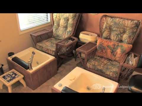 Tropical Breeze Resort Of Siesta Key Siesta Key Florida Youtube