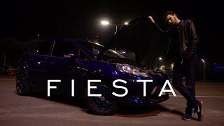 ТОП ЗА СВОИ Бабки - FORD Fiesta 2012 Обзор, проблемы и отзыв владения за 100К КМ