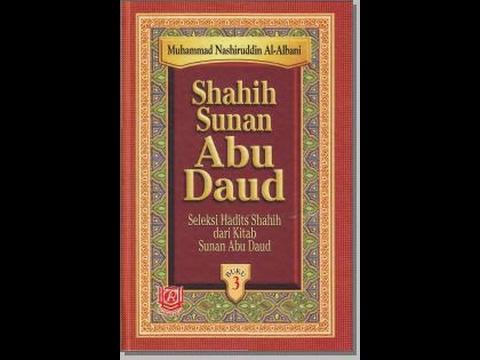 Syarah Shahih Sunan Abu Dawud - Bab Imam Solat | Maulana Huzaifah | Pusat Pengajian Al Ubudiyyah