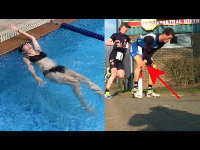Junior Varsity: Athletic Fails (July 2019) | FailArmy