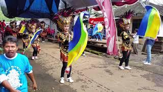 Karnival Dusun Lendoh 2018