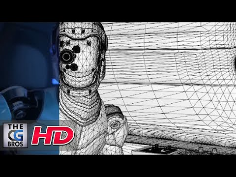 "CGI VFX Breakdowns : ""Phoenix 9"" - by R5 Region Five Media"