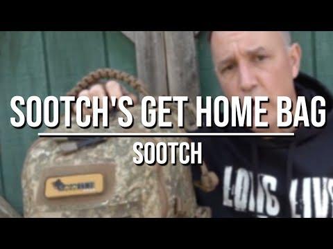 Sootch's Get Home Bag