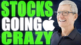 The Stock Market Is About To Go Crazy! AAPL Stock