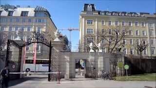 видео Туры в Австрию