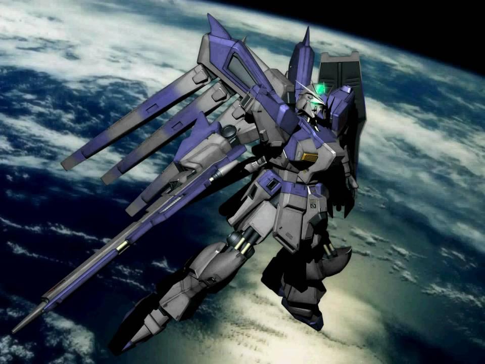 Malignant Variation Mobile Suit Gundam Char S Counterattack Segment Iii Sally Remix Youtube
