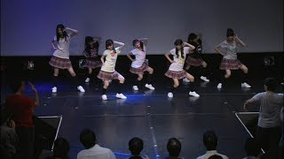 Source: DVD さくら学院 FIRST LIVE & DOCUMENTARY 2010 to 2011 〜SMIL...