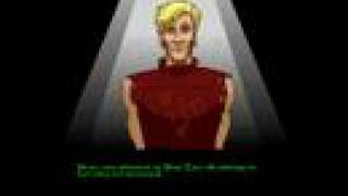 Space Quest 6 CD Talkie Longplay - part 1 with Intro