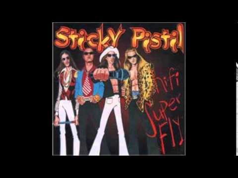Sticky Pistil - Stick Up
