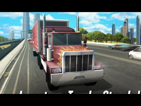 American Truck Driving 3D Android Gameplay HD