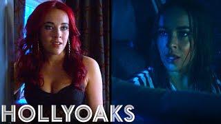 Hollyoaks: Sinead Returns!