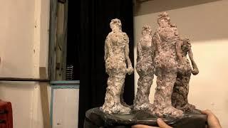 Sculpture #0612 | Avner Levinson