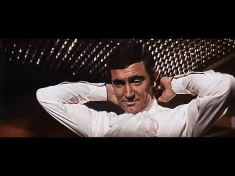 (1969) On Her Majesty's Secret Service trailer