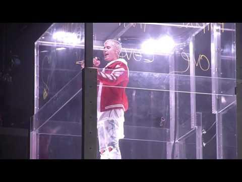 MARK MY WORDS -JUSTIN BIEBER: PURPOSE WORLD TOUR  7.15.16 ACNJ