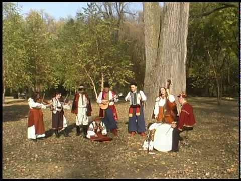 Ukrainian Village Band: Maramarosh dobryj varosh / Kolomyjka zakarpatska / Jewish Hora