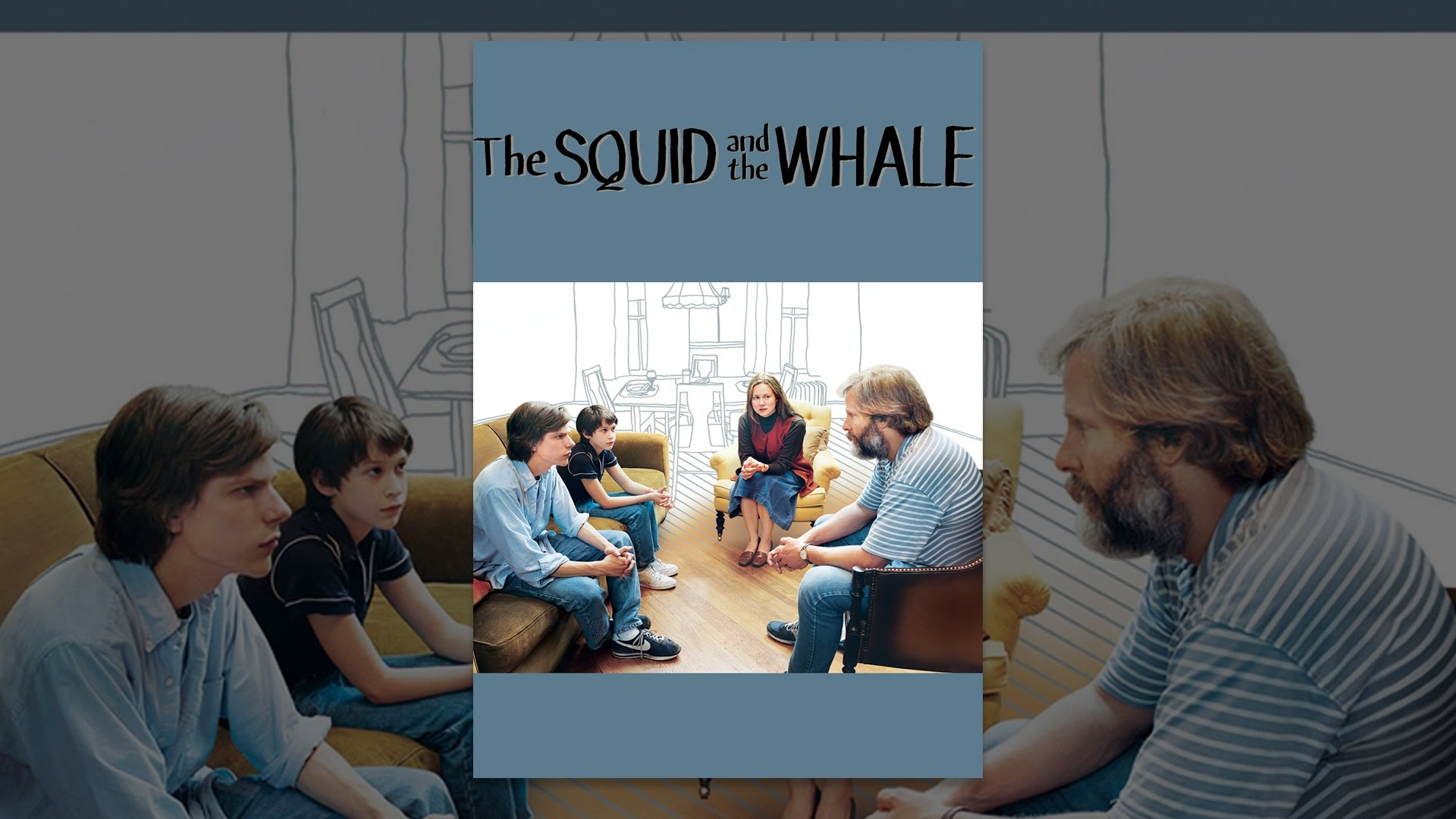 Download The Squid And The Whale