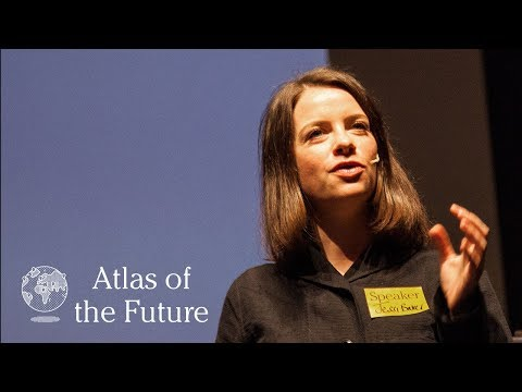 🌍 Jessi Baker, CEO and Founder, Provenance | Fixing the future, CCCB, Barcelona 2018