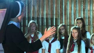 Konkurs Chórów  2013 w Bydgoszczy - Chór Szkół Nazaretańskich w Kaliszu - Ave Maria