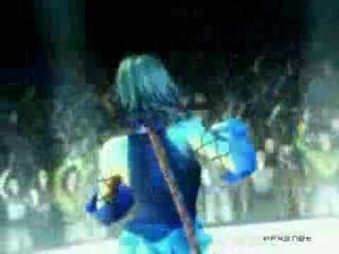 Final Fantasy - Dancing! from YouTube · Duration:  3 minutes 6 seconds