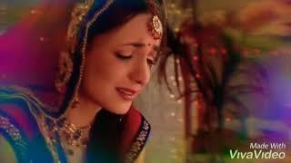 Arnav khushi (jag suna suna lage) song
