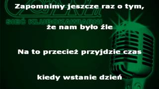 Karaoke Bolter - Daj mi tę noc