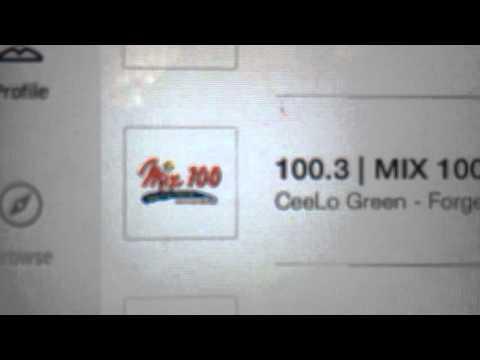 "KIMN 100.3: ""Mix 100"" Denver, CO 1pm MT TOTH ID--02/07/16"