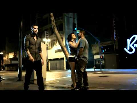 Shayne Ward - Gotta Be Somebody ( Official Music Video HD )